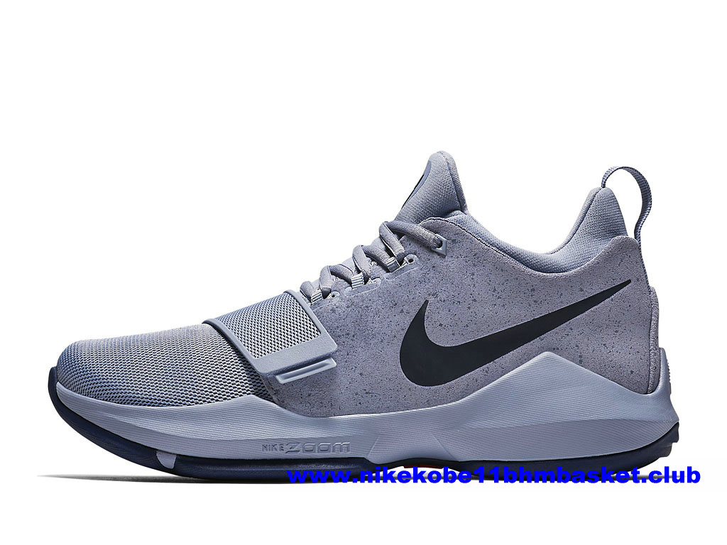 new product fbb2e d31e4 Men´s Basket Shoes Nike PG 1 Price Cheap Grey/Black 878628_044-1705290063 -  Shoes Nike Kobe BasketBall Price Cheap Site Official Online - ...
