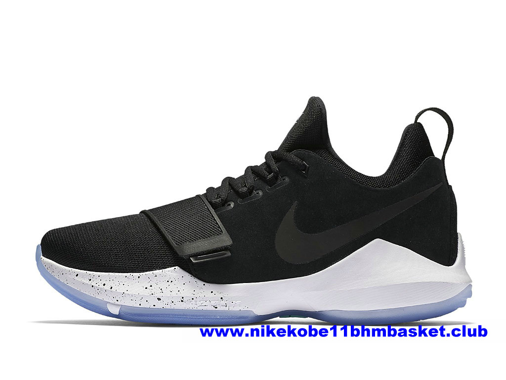 newest 45559 9c467 Men´s Basket Shoes Nike PG 1 Price Cheap Black/White 878627_001-1705290066  - Shoes Nike Kobe BasketBall Price Cheap Site Official Online - ...