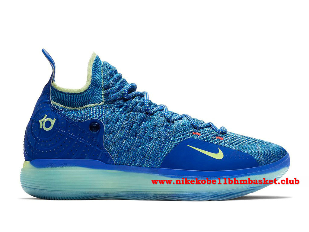 chaussures de sport 46757 73649 BasketBall Shoes Nike KD 11 Men´s Cheap Price Blue AO2604-900-1805220581 -  Shoes Nike Kobe BasketBall Price Cheap Site Official Online - ...