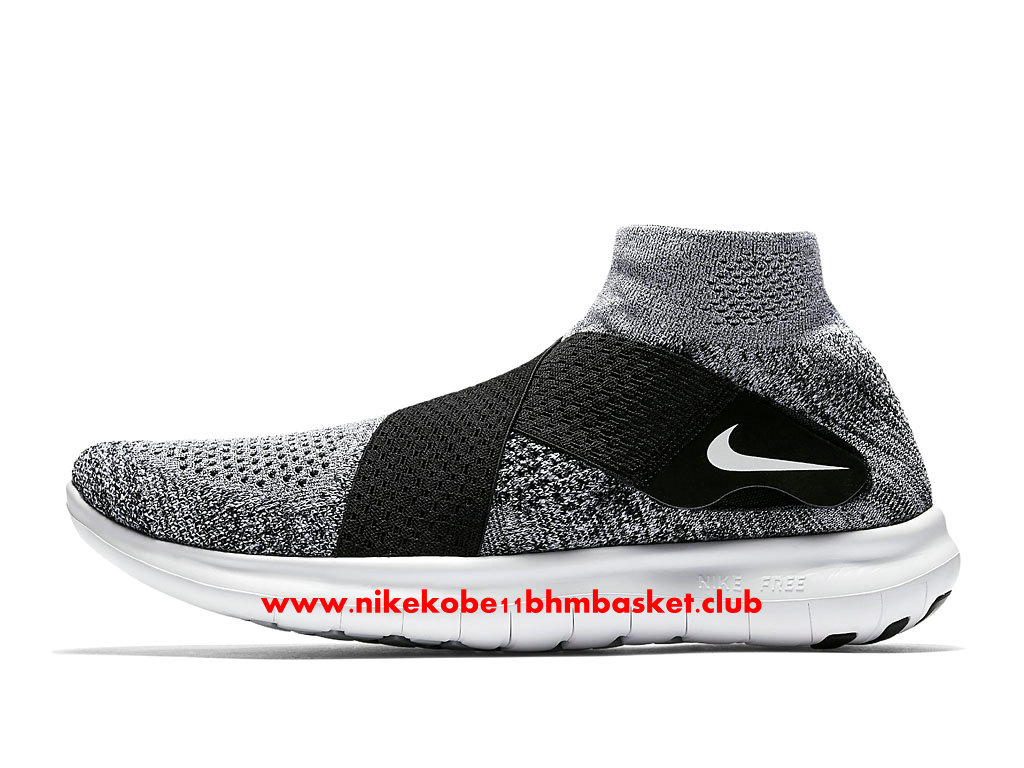 new product 35b83 061b2 Running Shoes Nike Free RN Motion Flyknit 2017 Price Cheap For Men´s Black