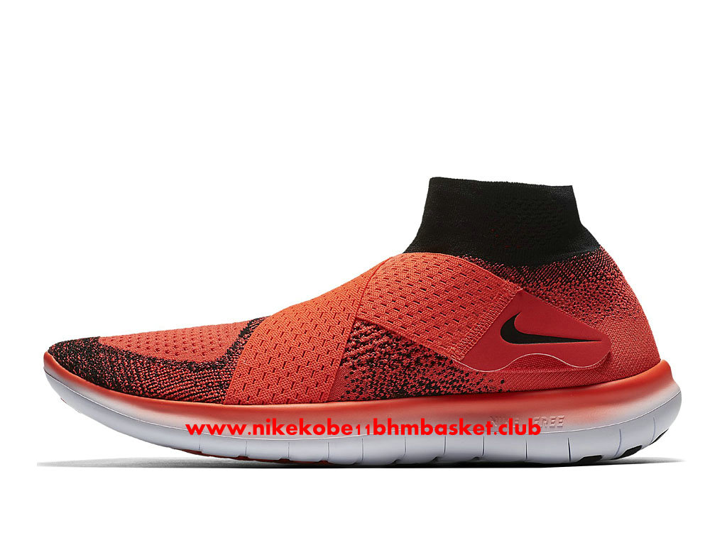 taille 40 1061e 4d62a Running Shoes Nike Free RN Motion Flyknit 2017 Price Cheap For Men´s  Orange/Black/White 880845_600-1707040183 - Shoes Nike Kobe BasketBall Price  ...