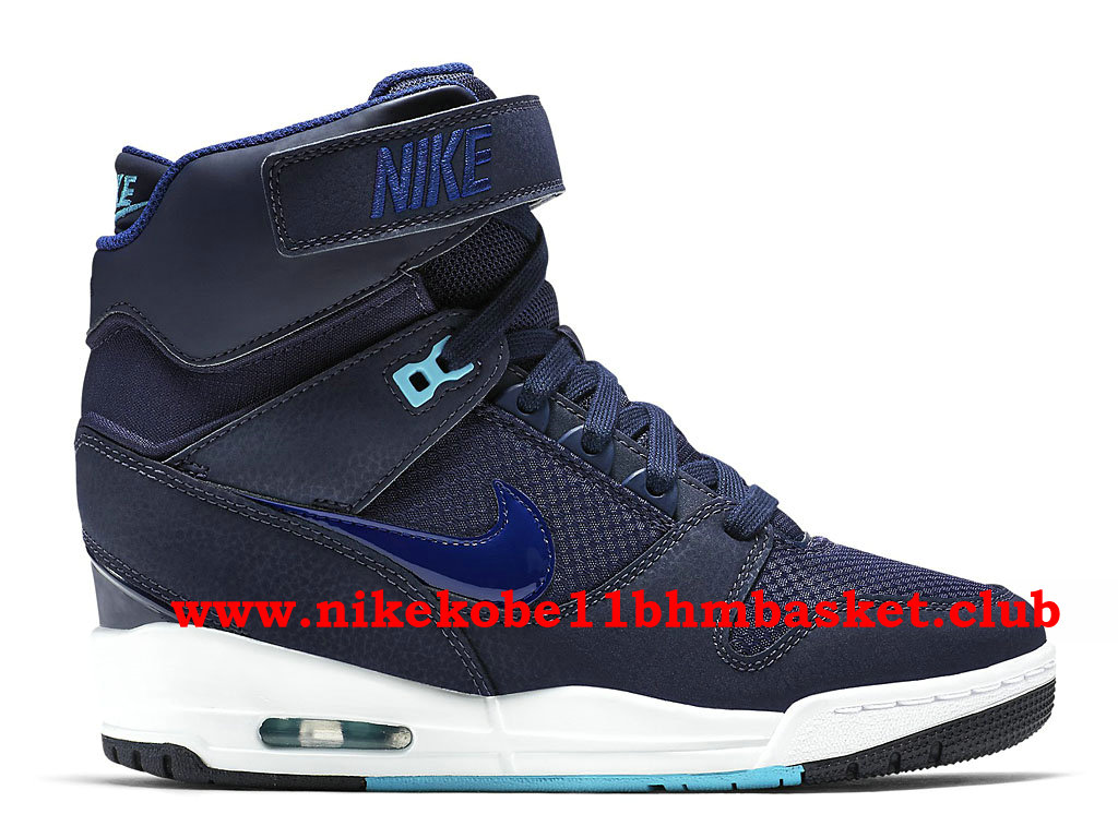 buy online f4e84 cb5dc Women´s Shoes Nike Air Revolution Sky Hi Cheap Price Blue ...