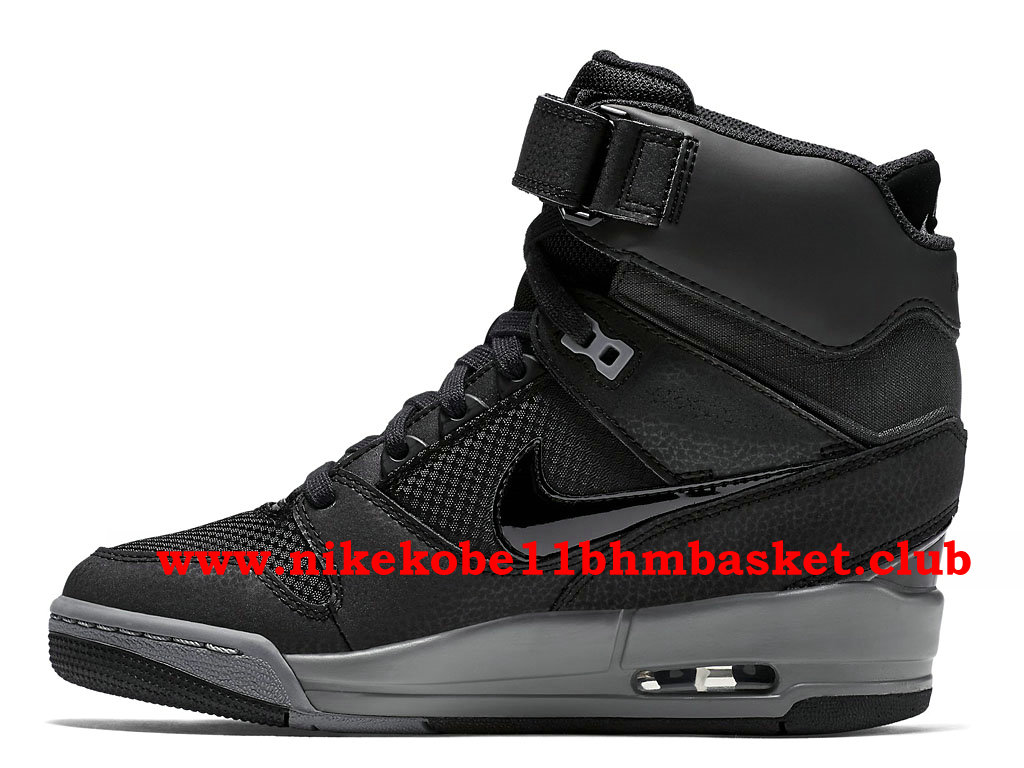 ... Women´s Shoes Nike Air Revolution Sky Hi Cheap Price GreyBlack 599410-  ...