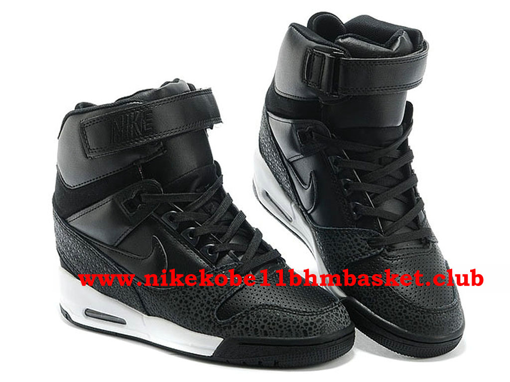 cheaper another chance buy popular nike air revolution sky hi blanc and or chaussures