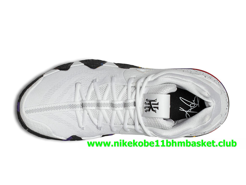 low priced 96b13 a297c Men´s Nike Kyrie 4 Price Cheap White Blue Color 943806_104-1803180503 -  Shoes Nike Kobe BasketBall Price Cheap Site Official Online - ...