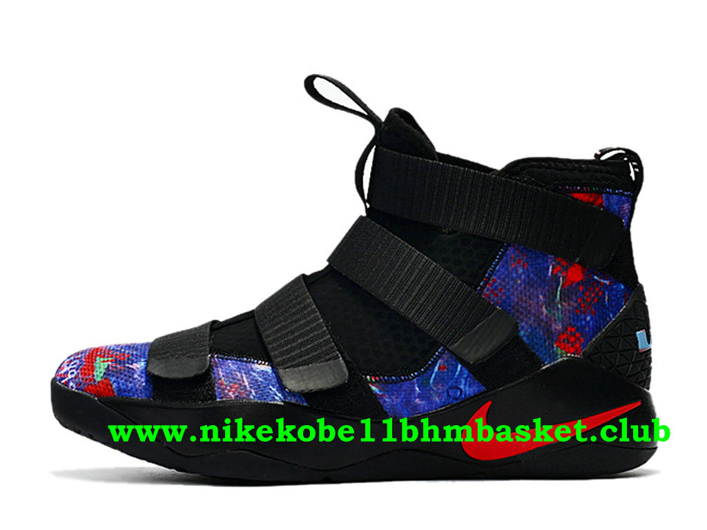 900cc48ee9ed ... cheap mens nike zoom lebron soldier 11 price cheap black red blue  897644008 6876d 409a4