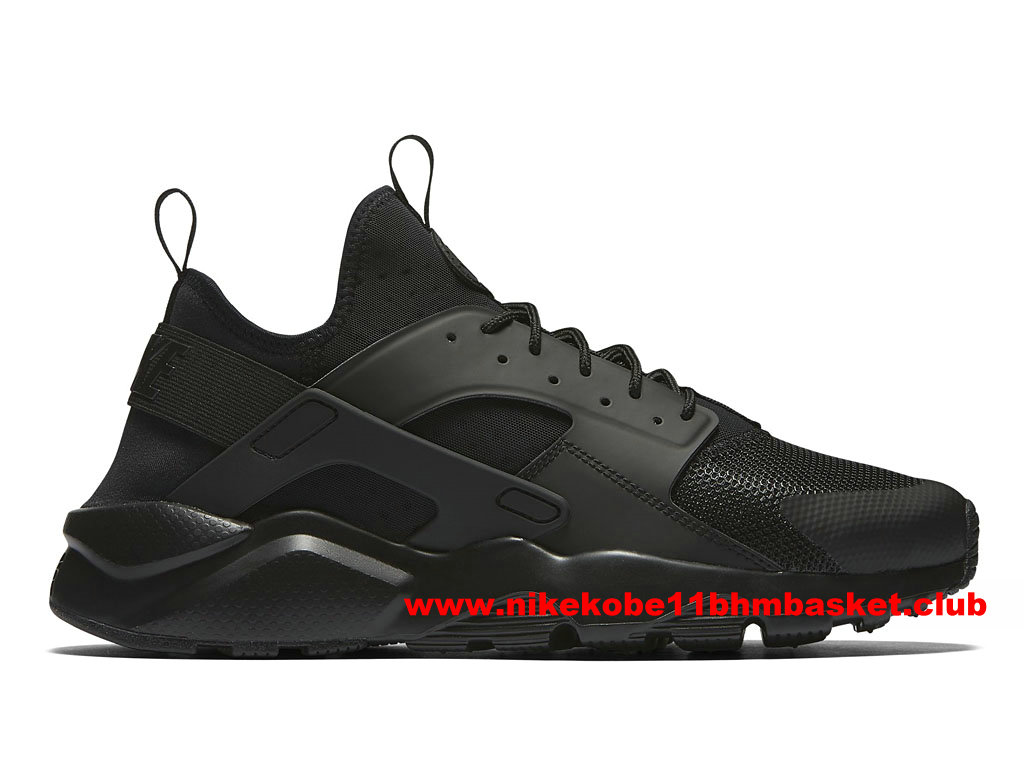 e7f4174cc3c1 Nike Air Huarache Ultra Men´s Nike Urh Price Cheap All Black 819685 002 ...