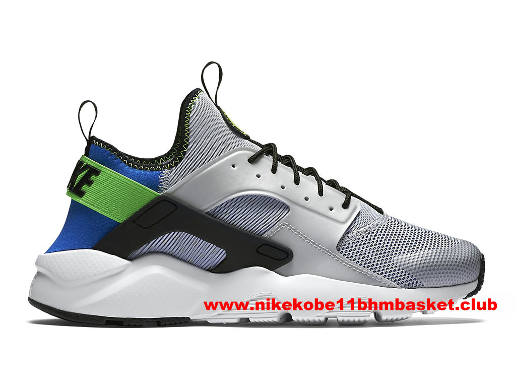 46a1534c1d Nike Air Huarache Ultra Men´s Nike Urh Price Cheap Silver/Grey/Black ...