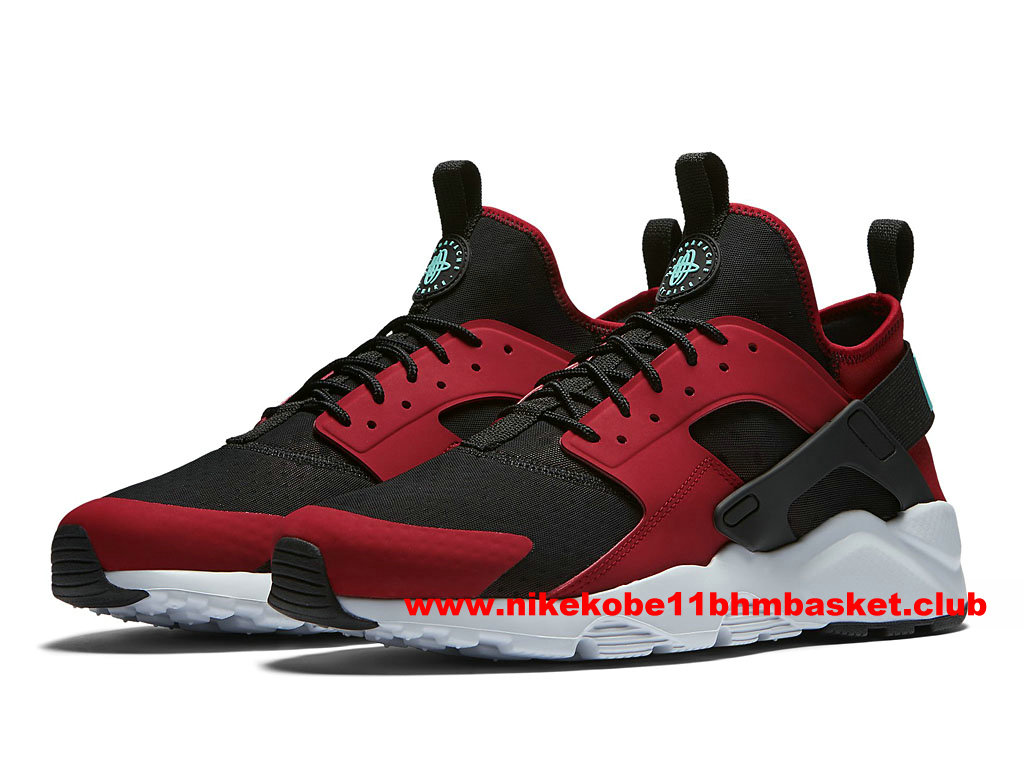d13bc7c18b65 ... Nike Air Huarache Ultra Men´s Nike Urh Price Cheap Red Black White ...