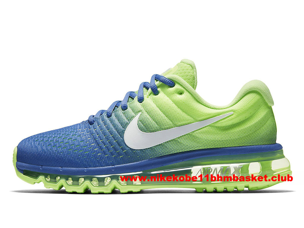 timeless design new products huge discount Nike Air Max 2017 Women´s Price Cheap Blue/Green/White ...