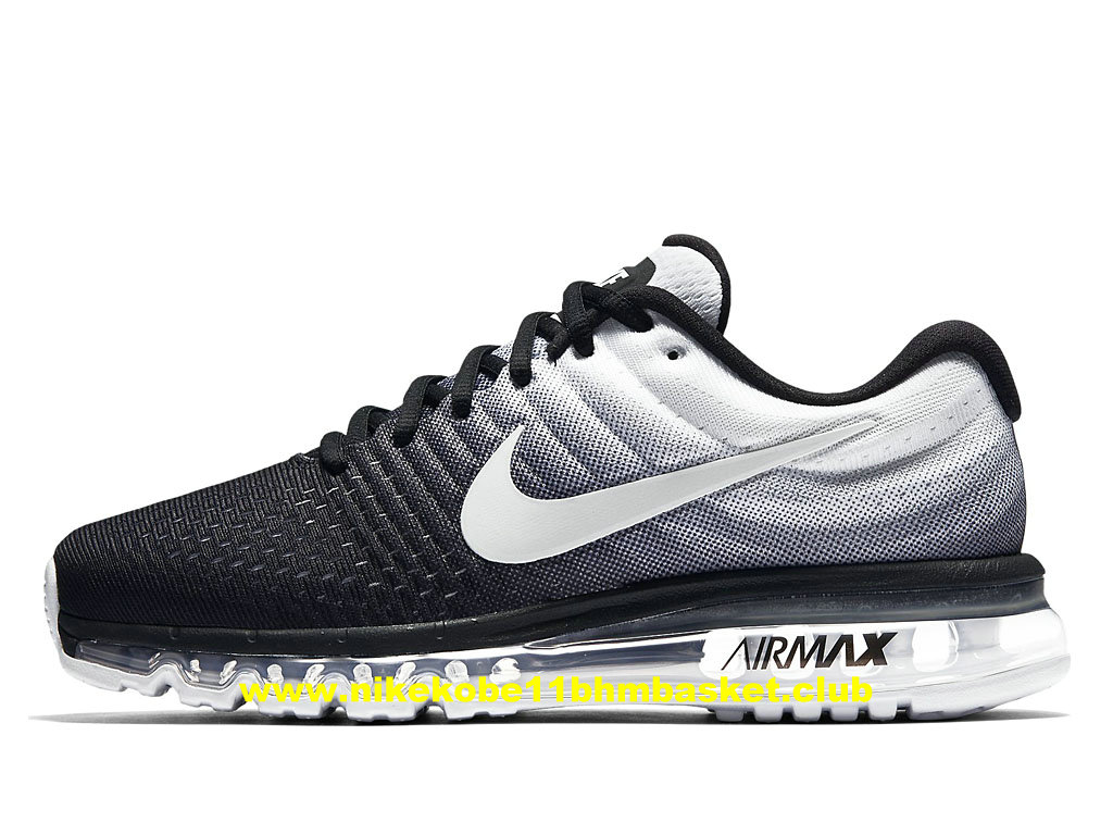 nouvelle arrivee 38423 fcaae Nike Air Max 2017 Men´s Price Cheap Black/White 849559_010-1705300073 -  Shoes Nike Kobe BasketBall Price Cheap Site Official Online - ...