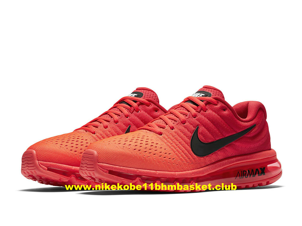 best sneakers 39f92 204d3 ... netherlands nike air max 2017 mens price cheap red black 849559602  af628 70377