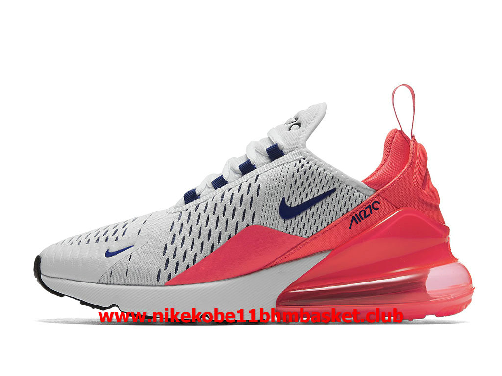 purchase cheap da11c 89b8e Nike Air Max 270 Women´s Shoes Price Cheap Grey Pink Blue AH6789 101 ...