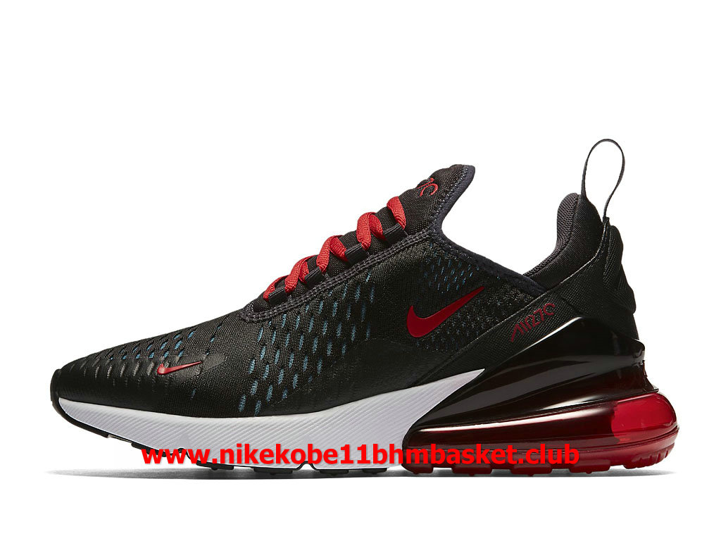 sports shoes 878e7 ceb42 Nike Air Max 270 Women´s Shoes Price Cheap Black/Red/White  AH6789_003-1805140564 - Shoes Nike Kobe BasketBall Price Cheap Site  Official Online - ...