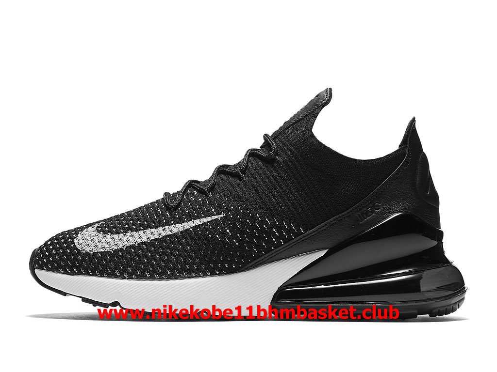 new product 498a8 e57ca Nike Air Max 270 Flyknit Women´s Shoes Price Cheap Black/White  AH6803_001-1805140578 - Shoes Nike Kobe BasketBall Price Cheap Site  Official Online - ...