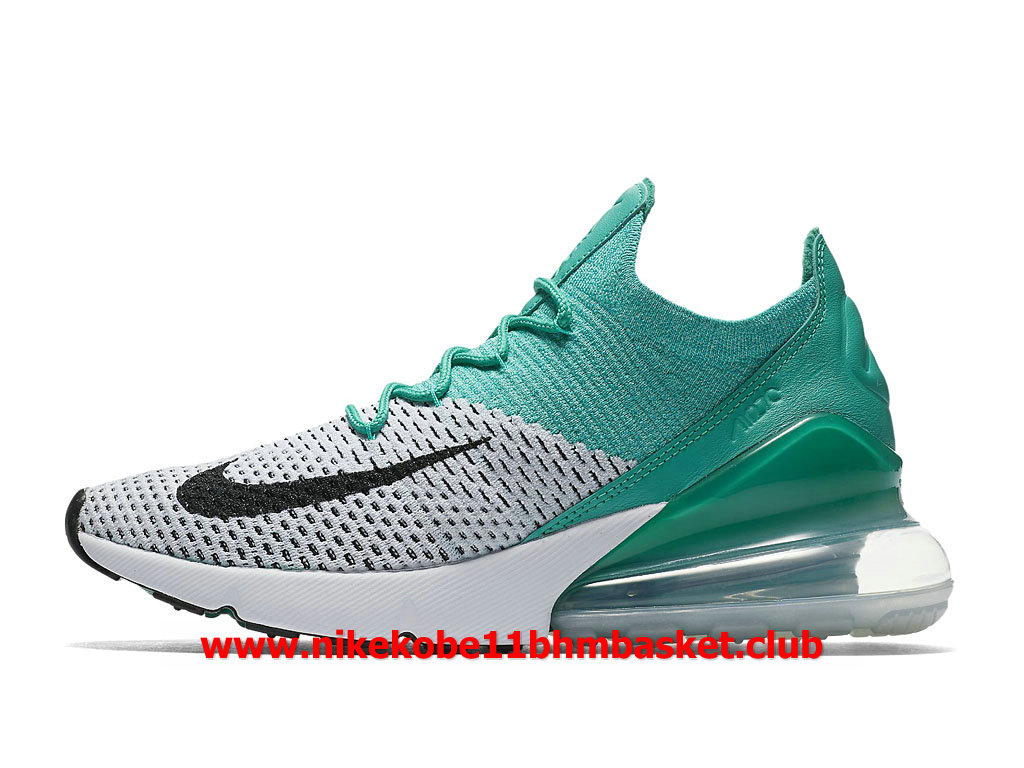 get online amazing price classic shoes Nike Air Max 270 Flyknit Women´s Shoes Price Cheap Grey ...
