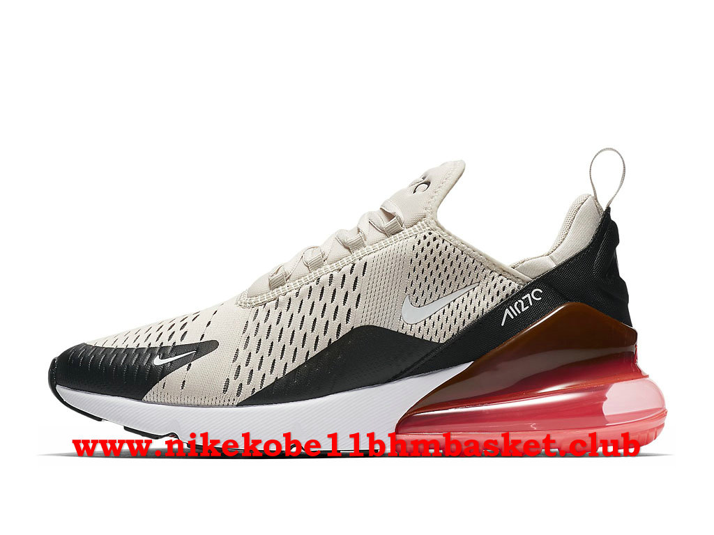 online store fbb79 7193a Nike Air Max 270 Men´s Price Cheap Beige White Black Red ...