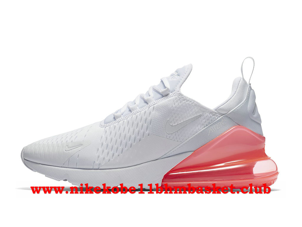 separation shoes b433b 3c186 Nike Air Max 270 Men´s Price Cheap White/Pink AH8050_103-1804100519 - Shoes  Nike Kobe BasketBall Price Cheap Site Official Online - ...