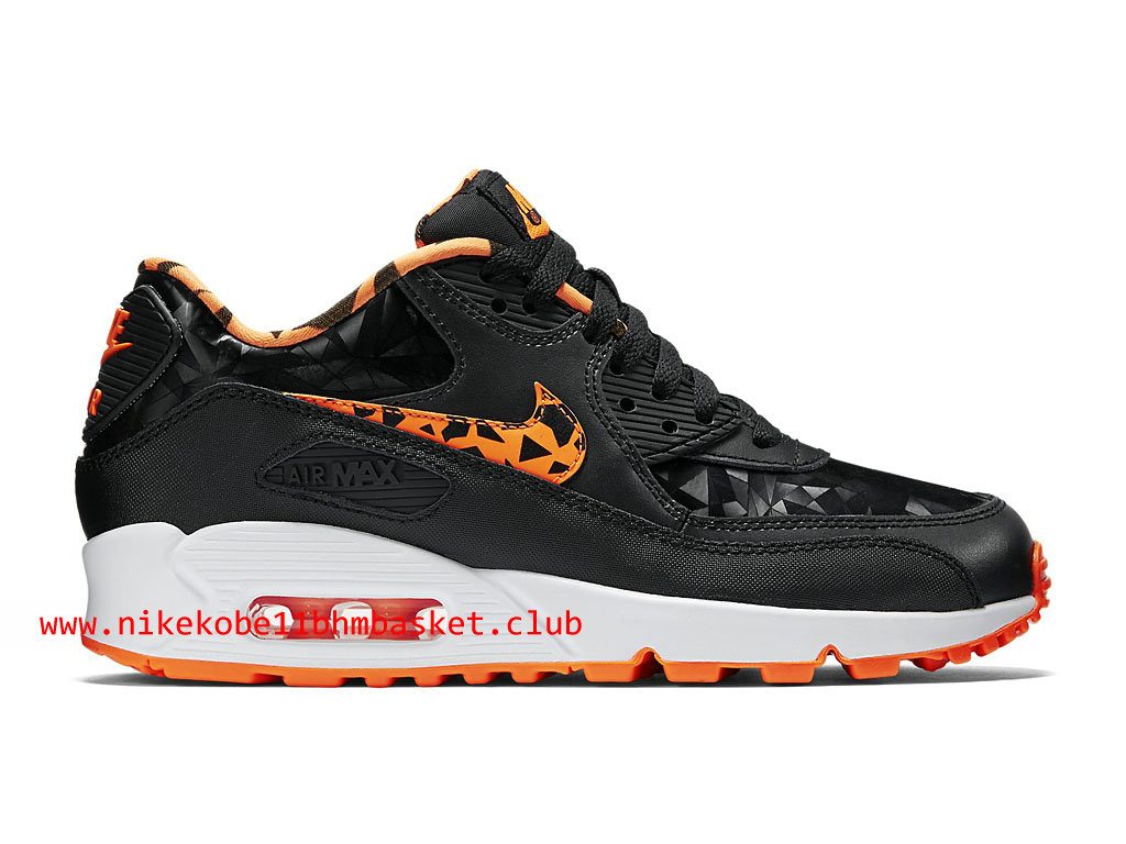 économiser c9c73 f0a52 Nike Air Max 90 Women´s Price Cheap Black/Orange 705392_002-1706070124 -  Shoes Nike Kobe BasketBall Price Cheap Site Official Online - ...
