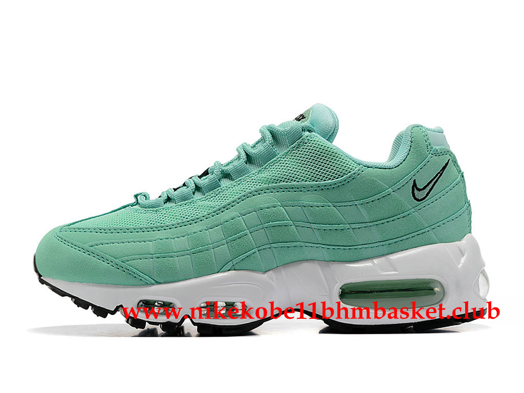 super popular 6e9f0 47d43 Nike Air Max 95 Women´s Cheap Price Green 307960ID001 ...