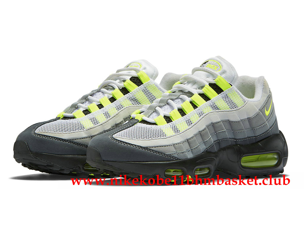 new styles 56ce3 d4fd4 Nike Air Max 95 Women´s Cheap Price Grey Black Green White 307960 ...