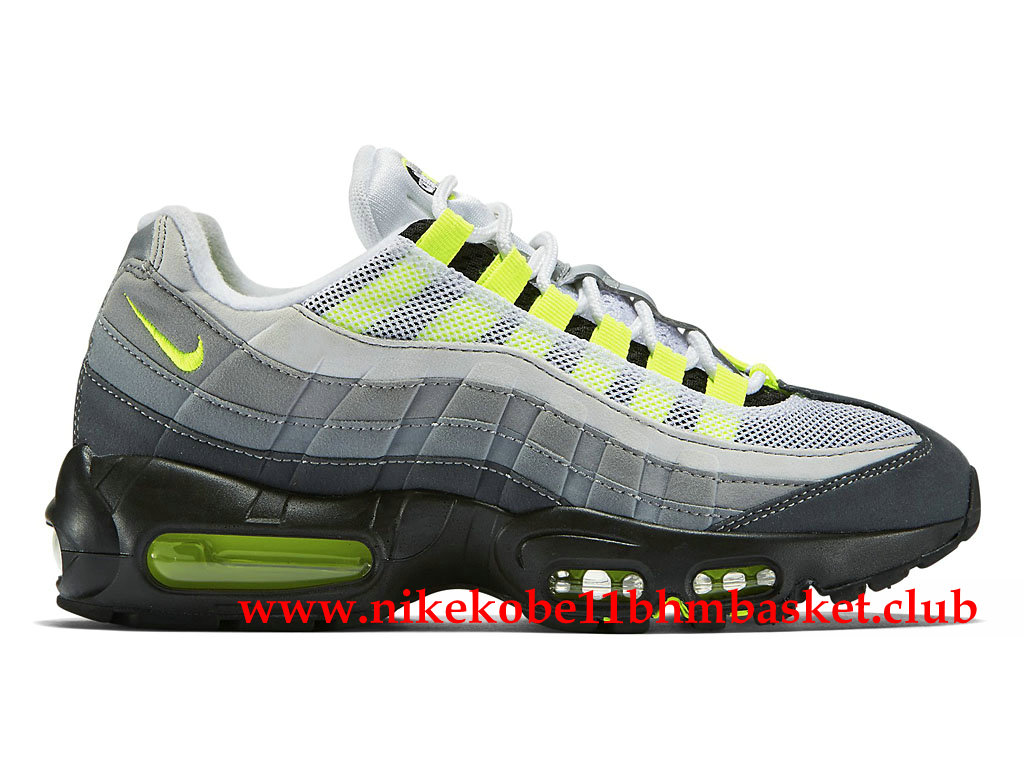 chaussures nike air max 95 noir. Black Bedroom Furniture Sets. Home Design Ideas