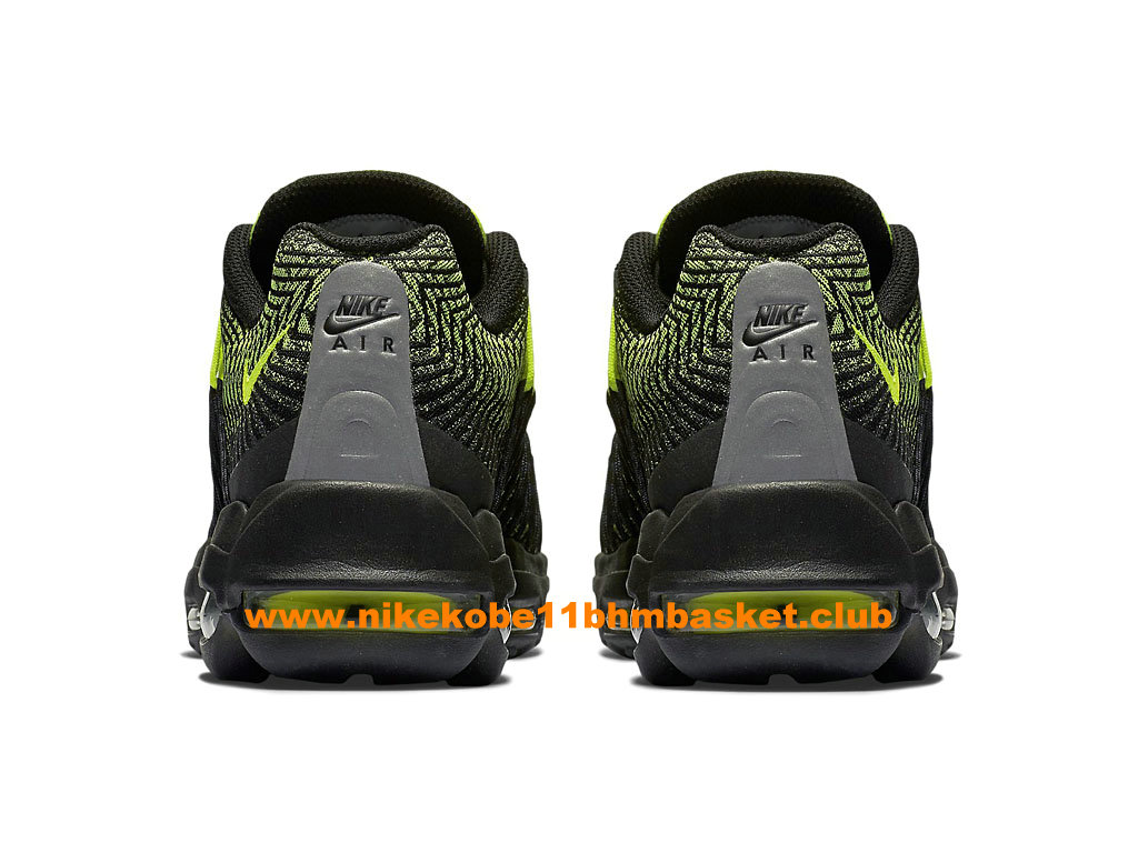 1c66c6bc7ede8 ... Nike Air Max 95 Ultra Jacquard Men´s Price Cheap Black/Green 749771-