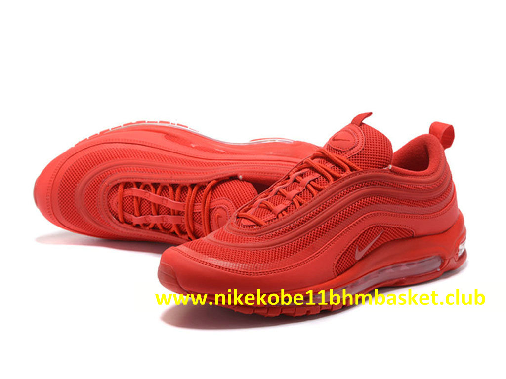sneakers for cheap 1b395 112a9 Red Nike Air Max 97 Men´s Cheap Price .