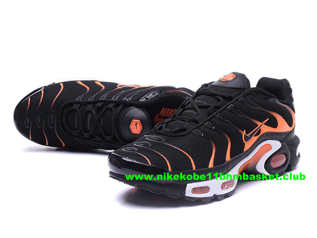 nike air max plus nike tn homme prix pas cher noir orange blanc 1707310238 chaussures nike. Black Bedroom Furniture Sets. Home Design Ideas