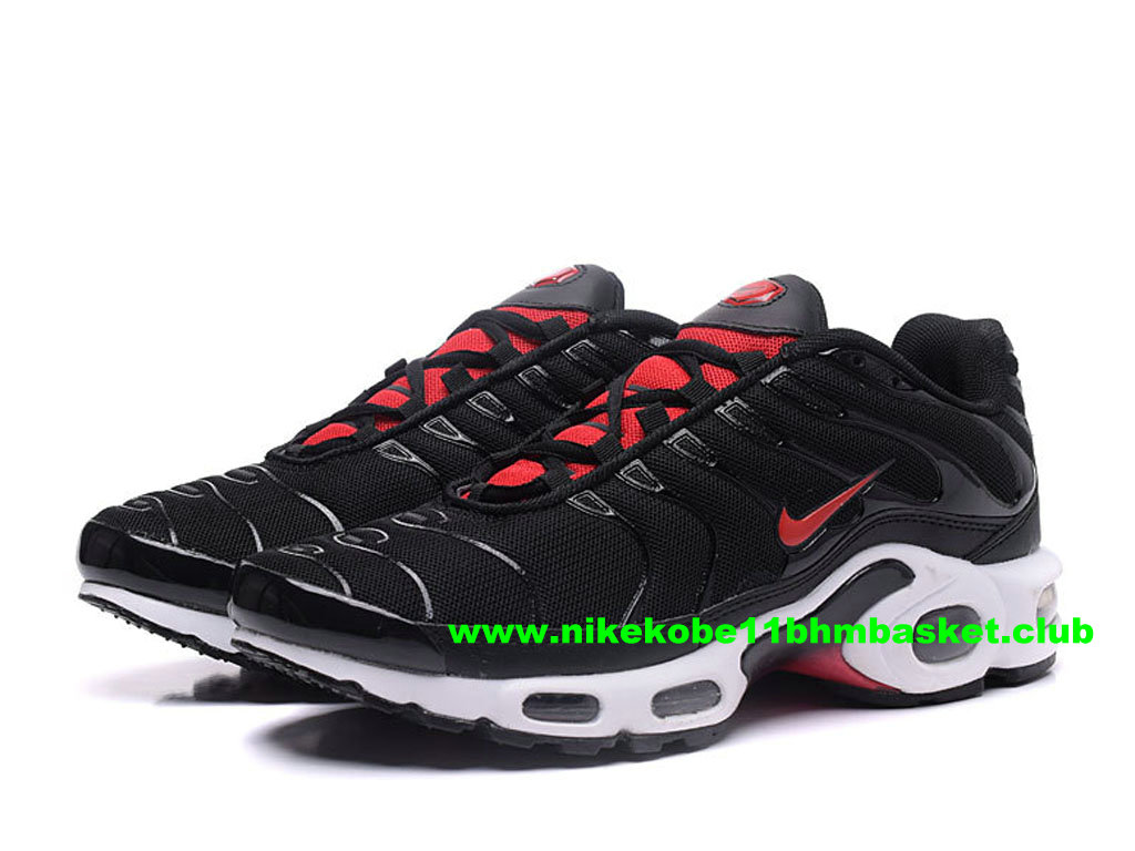 nike air max plus nike tn homme prix pas cher noir rouge. Black Bedroom Furniture Sets. Home Design Ideas