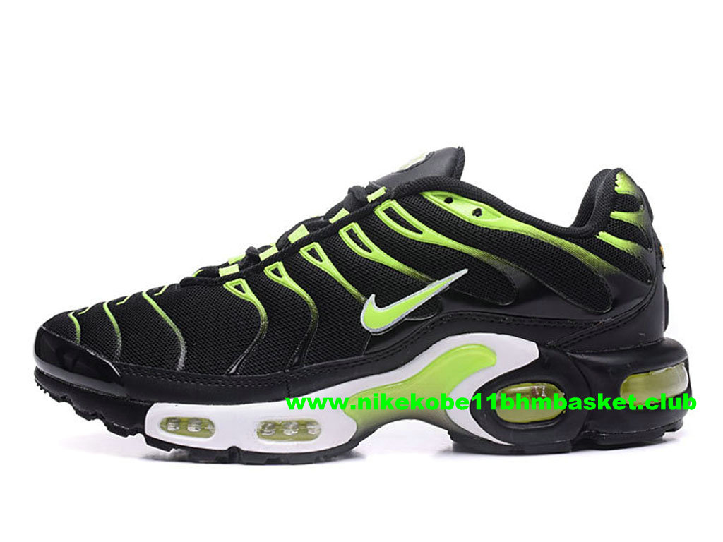 wholesale dealer ccd46 4714f Nike Air Max Plus Nike TN Men´s Price Cheap Black Green  ...