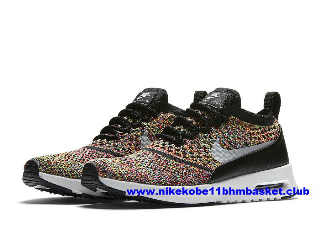 nike air max thea ultra flyknit pas cher