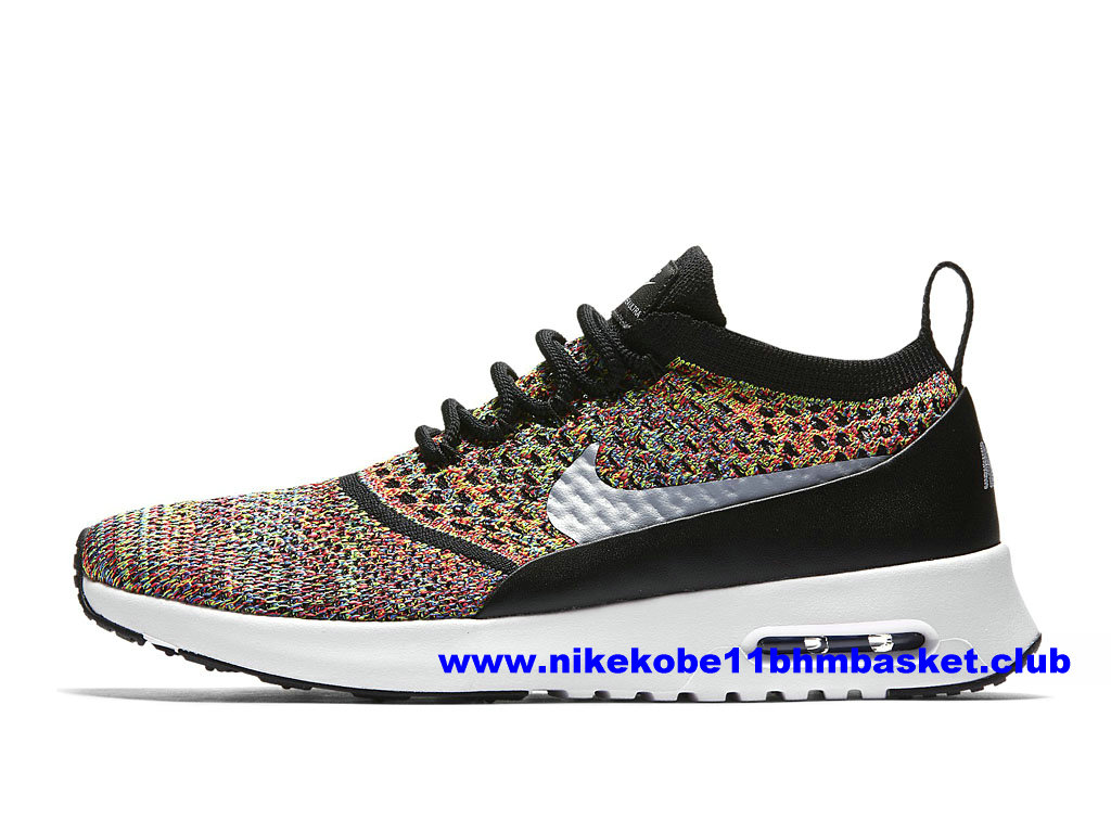 huge discount ae754 4c244 Nike Air Max Thea Ultra Flyknit Women´s Price Cheap Multicolore 881175 600
