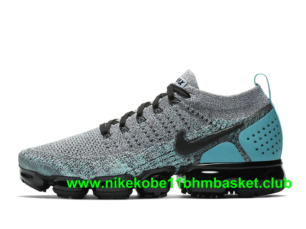 low priced 6f449 213b7 Nike Air VaporMax Flyknit 2.0 Men´s Shoes Cheap Price Grey/Black ...