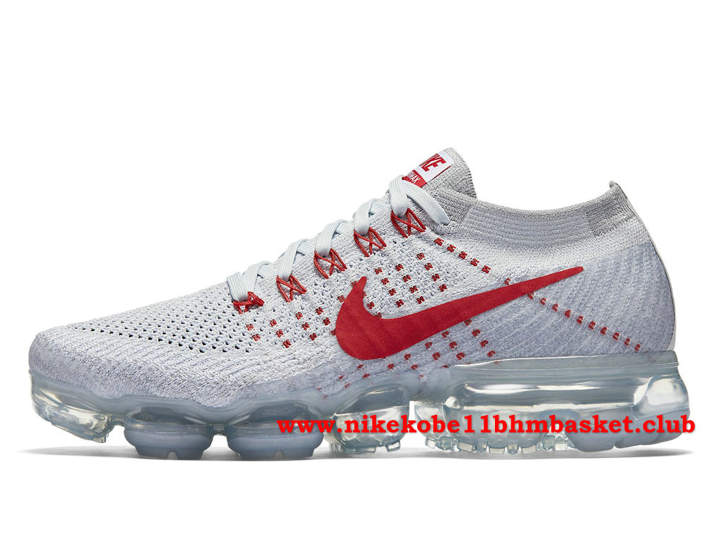 7361ee612b3f Nike Air VaporMax Flyknit Women´s Cheap Price University Red 849557-060 ...