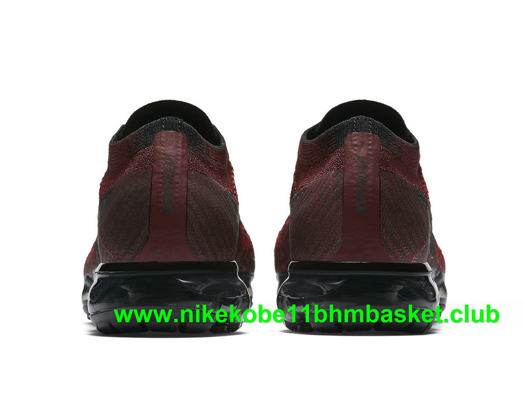5aadfb629480 ... Nike Air VaporMax Flyknit Men´s Shoes Cheap Price Dark Team Red  849558 601 ...