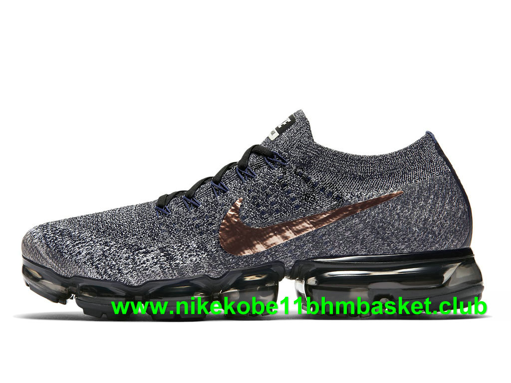 98bf0ea220 Nike Air VaporMax Flyknit Men´s Shoes Cheap Price Explorer Dark 849558_010  ...