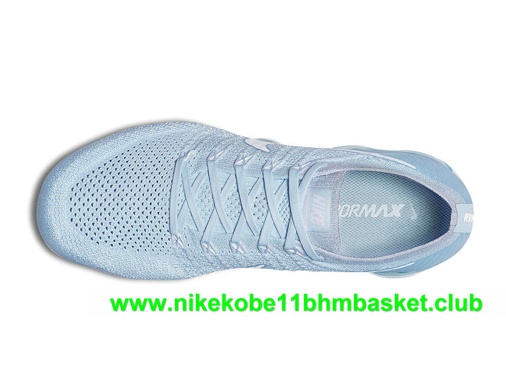 brand new 26abb 22110 Nike Air VaporMax Flyknit Men´s Shoes Cheap Price Glacier Blue  849558_404-1807210609 - Shoes Nike Kobe BasketBall Price Cheap Site  Official Online - ...