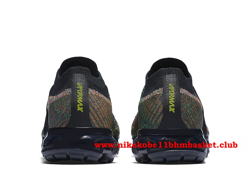 on sale a0016 a1906 ... Nike Air VaporMax Flyknit MOC Women´s Cheap Price Black Color ...