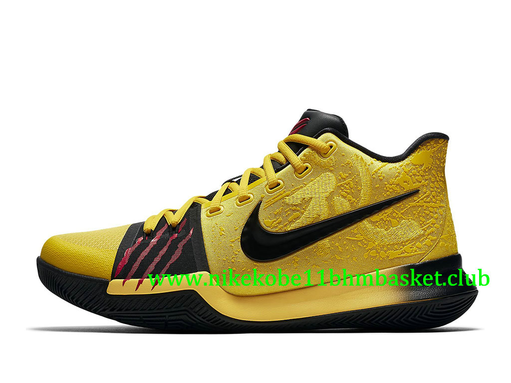 on sale f068e 0c55f Nike Kyrie 3 Men´s Cheap Price Yellow AJ1692_700-1712130451 - Shoes Nike  Kobe BasketBall Price Cheap Site Official Online - ...