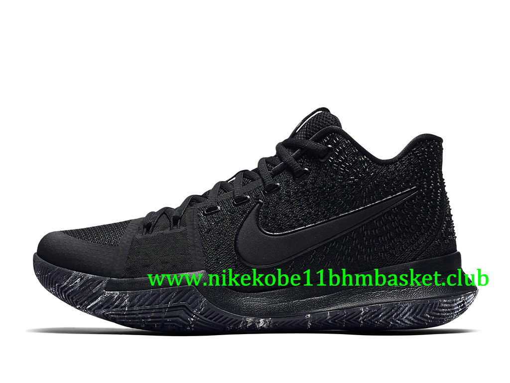 new arrival 98587 01d55 Nike Kyrie 3 Men´s Cheap Price Black 852396_005-1712130452 - Shoes Nike  Kobe BasketBall Price Cheap Site Official Online - ...