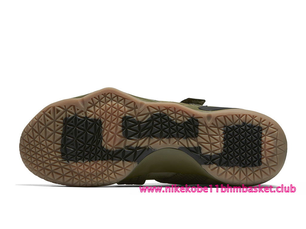 buy online 11809 4a9bf Nike Lebron Soldier XI/11 Men´s Price Cheap Olive Green  897646_200-1707300215 - Shoes Nike Kobe BasketBall Price Cheap Site  Official Online - ...