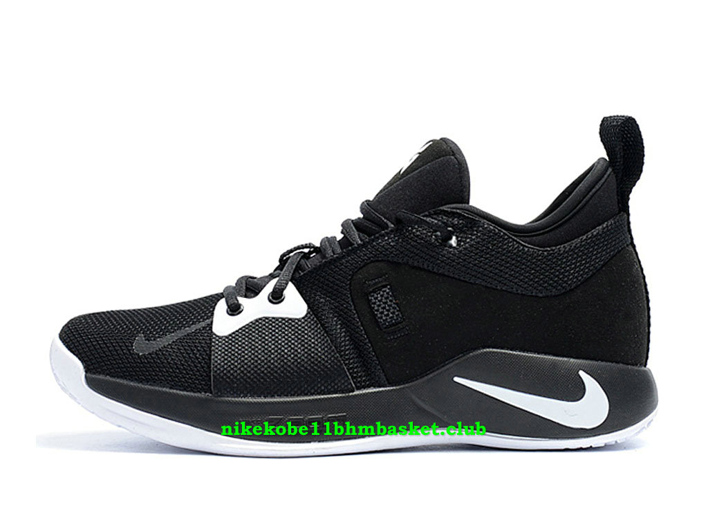 new concept 62048 5789e Nike PG 2 Men´s Cheap Price Black White AT7815 ID001 ...