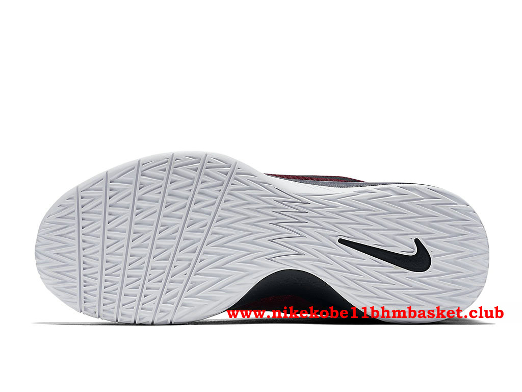 best sneakers b7ab8 f9be1 ... Nike Zoom Evidence Men´s Price Cheap RedBlackWhite 852464600