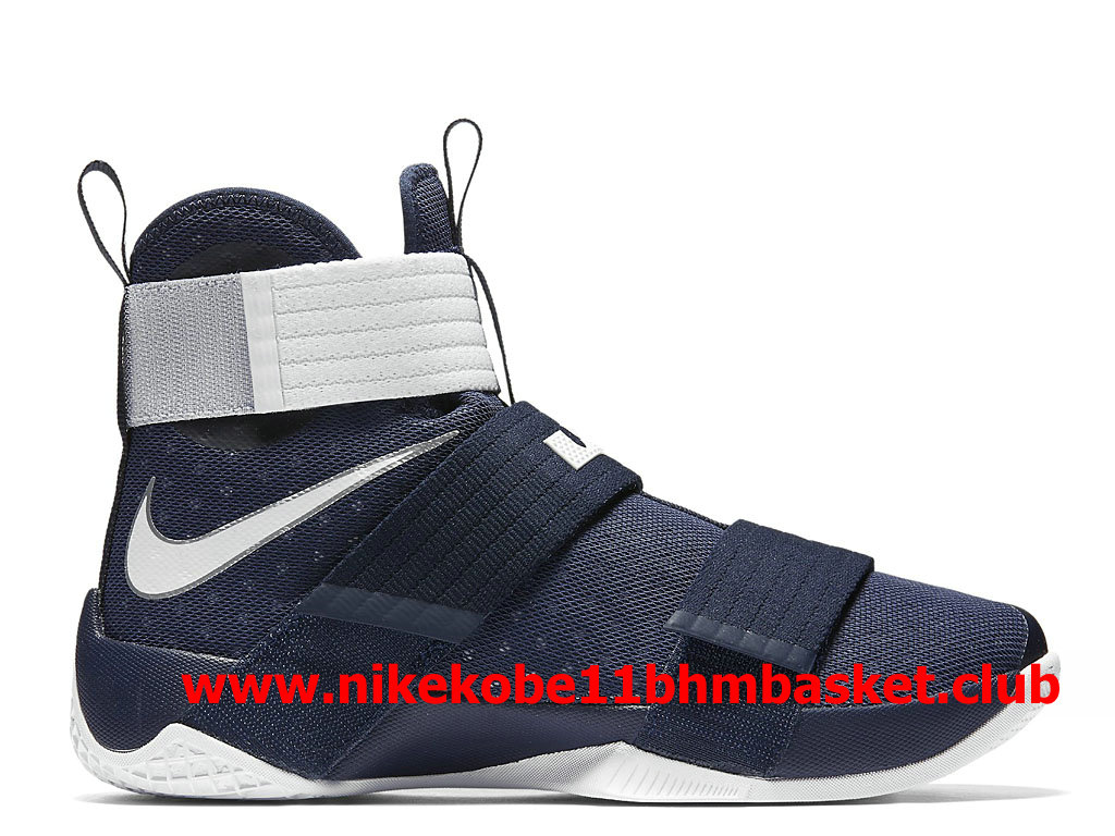 769b2314d3ad7 Nike Zoom LeBron Soldier 10 Men´s Cheap Price Blue White 844380_401 ...