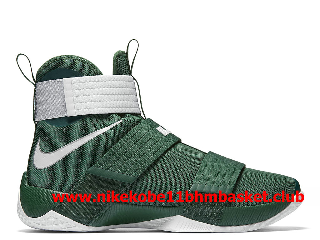 timeless design 9fab7 63637 Nike Zoom LeBron Soldier 10 Men´s Cheap Price Green White  844380_301-1711080386 - Shoes Nike Kobe BasketBall Price Cheap Site  Official Online - ...
