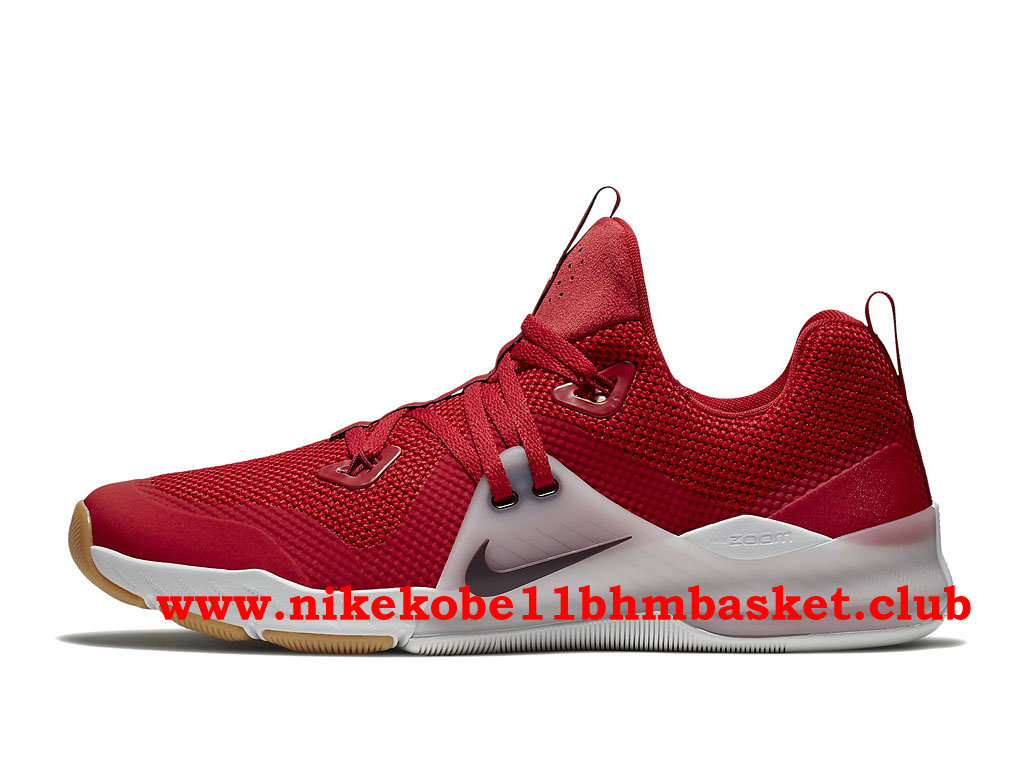 Nike Zoom Train Command Homme Prix Pas Cher Rouge 922478_606